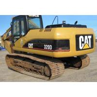 Buy cheap used excavator CAT VOLVO KOMATSU HITACHI DOOSAN XCMG from Wholesalers