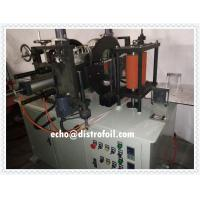 China Foil Stamping machine for Decorative industry factory
