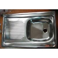 China Stainless Steel Sink factory