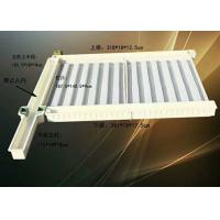 Buy cheap Easy Release Concrete Fence Molds , Reusable Concrete Wall Block Molds from Wholesalers