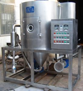 China Slurry 2kgs Mini Spray Dryer on sale