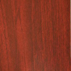 Quality UV Resistance Melamine Laminate Roll , Impregnated Decorative Paper Eco Friendly for sale