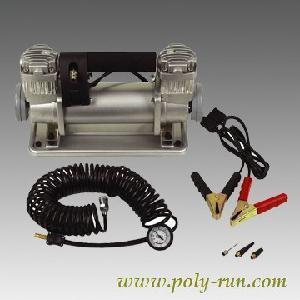 China Professional DC Mini Air Compressor (CE, ROHS) factory