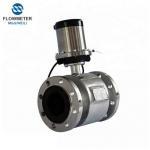 Buy cheap Analog Emg Ss316 Electrode Flowmeter Water Flow Meter Battery Type from Wholesalers