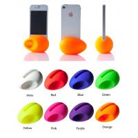 2014 Eco-friendly Pure Silicone Speaker For Iphone