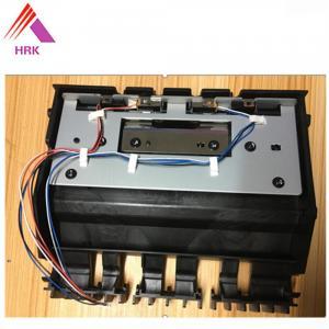 China OKI Atm Machine Components , 6040W ATM 21SE Cash Dispenser Drive Modle factory