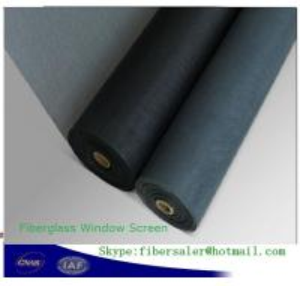 18x16 Fiberglass insect screen China factory