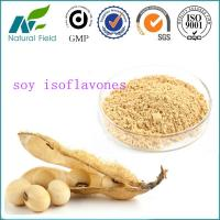 China soy isoflavone concentrate in great stock with free sample factory
