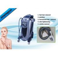 Buy cheap Arm SHR elight Hair Removal Machine Skin Rejuvenation / freckle Removal Machine from wholesalers