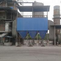 Buy cheap Bag Type Dust Filtering System Pulse Jet Dust Collector Machine Easy Maintenance from Wholesalers
