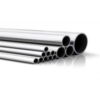 China TP304 TP316 ASTM312 ASTM213 Cold Rolled Stainless Steel Seamless Pipe factory