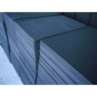 Buy cheap Black CR Impact Protection Foam Cushioning Packaging High Temperature  Resistant from Wholesalers