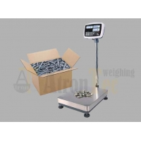 Buy cheap Electronic Counting Bench Scale with Piece Weight Memory,Digital Bench Scales from wholesalers