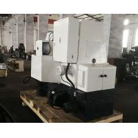 China Manual Gear Shaping Machine , High Precision Gear Manufacturing Machine on sale