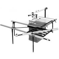 Buy cheap SM45Z Sliding Panel Saw Machine from Wholesalers