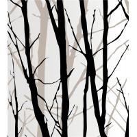 Quality Forest Bamboo Fiber Interior Decorative Wall Panels For Kitchen 200cm X 225cm wholesale