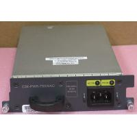 Buy cheap 750W Server Backup Power Supply Cisco C3K-PWR-750WAC Catalyst 3750-E/3560-E/RPS 2300 from Wholesalers