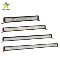 Buy cheap 100000 Lumen IP 68 Off Road Light Bars 12v Voltage Low Consumption from Wholesalers