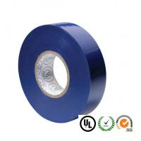 China vinly wire harenss tape insulation tape shiny firm wire harness tape on sale