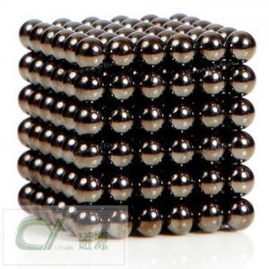 China neodymium magnet balls factory