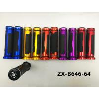 China Aftermarket Motorcycle Decoration Accessories Motorcycle Handle Grip Assy on sale