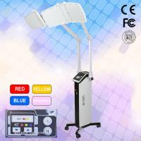 Buy cheap PDT&LED Acne Treatment beauty machine for Blood Vessels Removal from Wholesalers