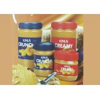 China Pasty Form Natural Food Seasoning Peanut Butter Filling Ingredients For Sweet Cakes on sale