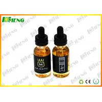 Buy cheap Buttery Hazelnut Electronic Cigarette Liquid E - Liquid MENG from Wholesalers