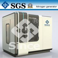 Buy cheap /CCS/BV/ISO/TS Oil refinery nitrogen generator system package from Wholesalers