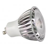 China 400lm High Brightness 5Watt LED GU10 Spotlights with 38 Degree Beam Angle on sale