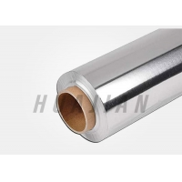 China Kitchen Paper 8011 Aluminium Foil Roll factory