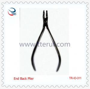 End Back Plier TR-IO-311