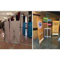 Buy cheap Banner Poster Sand Roll Up Banner Stand from Wholesalers