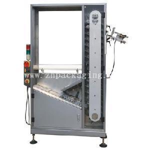 China Automatic Tube Feeding Machine (ZH-200) factory