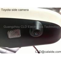 Bird View Parking Assistant UniversaL Car Camera System For All Brand Cars , HD