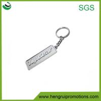 Quality Hight quality metal keychain, car brand keychain wholesale