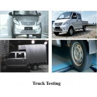 Quality Light Duty Pickup Truck Assembly Line , Cargo Transport Truck Production Factory for sale