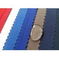 China Multi Functional Fabric Acid Alkali Repellent Twill Fabric For Workwear on sale