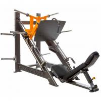 China CM-301 Talent Commercial Strength equipment,45 Degree Leg Press Machine factory