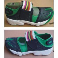 Buy cheap Nike Air Rift Women Shoes for Summer Wear Min Qty 1 pair from wholesalers