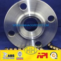Buy cheap ANSI, ASME, ASA, B16.5 SOCKET WELD FLANGE CLASS 150 / 300 / 600 / 1500 from wholesalers