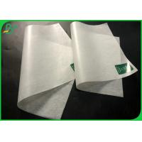 100% Food Grade Paper Roll For Cake Or Cookie Bake Material Uncoated