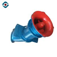 China Large Flow United Base Axial Flow Pump For Acidic And Alkaline , Good Performance on sale