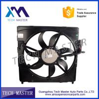 China 17428618240 17428618241 Radiator Cooling Fan For B-M-W E70/E71 Cooling Fan 600W on sale