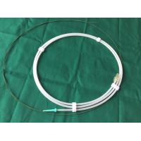 China Length 150cm PTFE Coated Guidewire Urology Disposable Teflon Stainless Steel factory