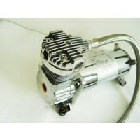 China 200psi 12 Volts Air Ride Suspension Compressor  Stainless Lead Hose 5 Gallon Air Compressor factory