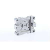 Buy cheap Custom Automotive Lathe Cnc Machined Aluminum Parts Anodizing from wholesalers