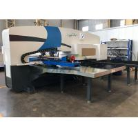 Buy cheap 16 Station CNC Turret Punching Machine 30 Ton Environmentally Friendly from Wholesalers