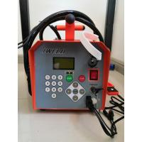 China electrofusion welding machine for welding pipe fittings for the transport of gas, water and for welding fire sprinkler s factory