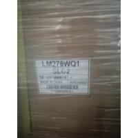 Buy cheap 27inch Quad HD Screen 2560*1440 350cd/M²  LM270WQ1-SLC2 For Medical Imaging from Wholesalers